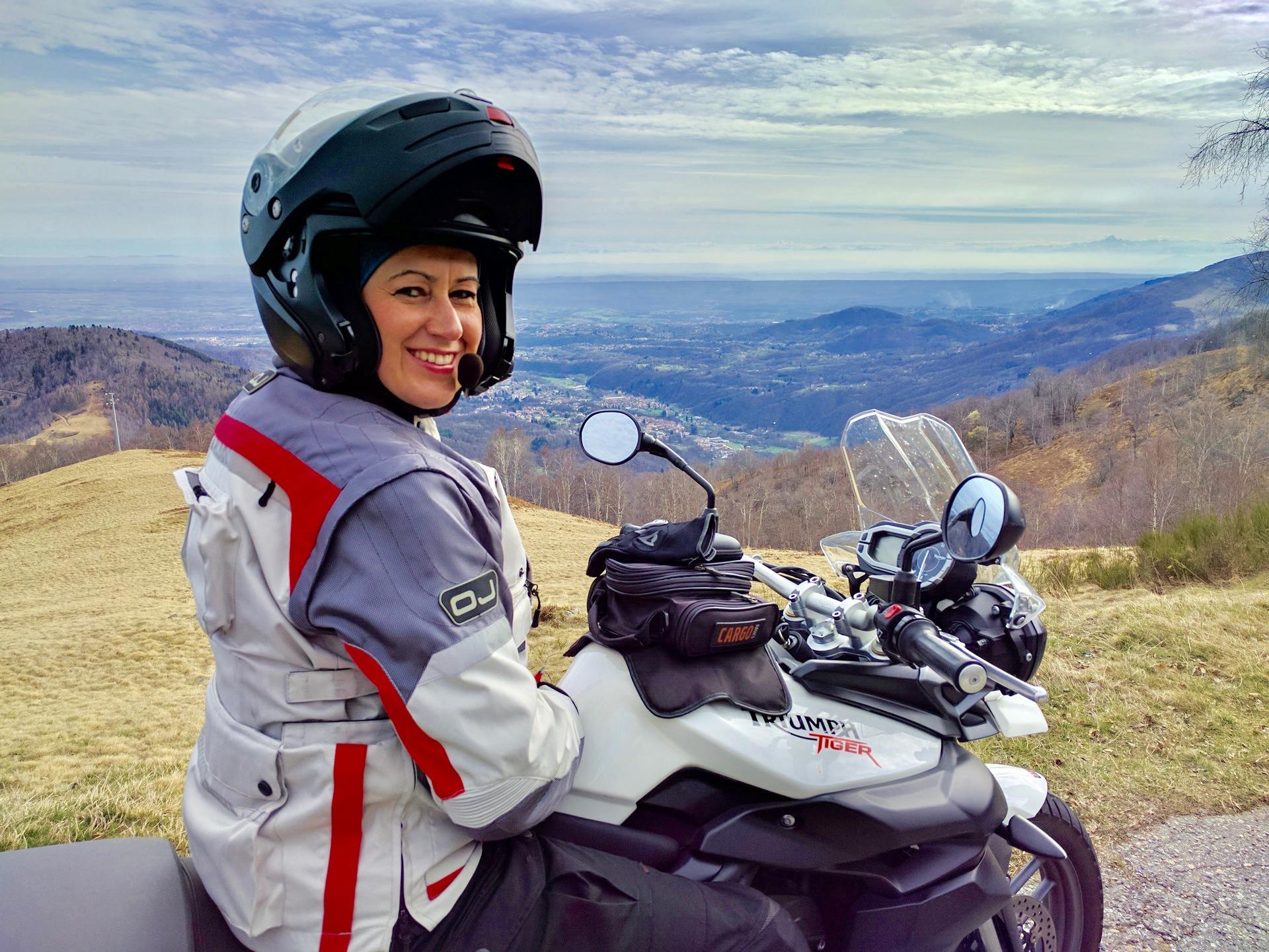 3 Day Fun, Food and Wellness Special Girls Weekend Motorbike Tour | Giroola