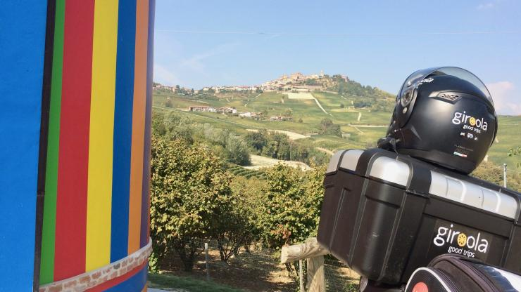 1 Day Langhe