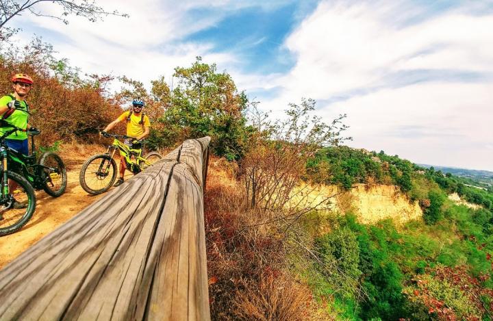 è la mountain bike buona per perdere peso