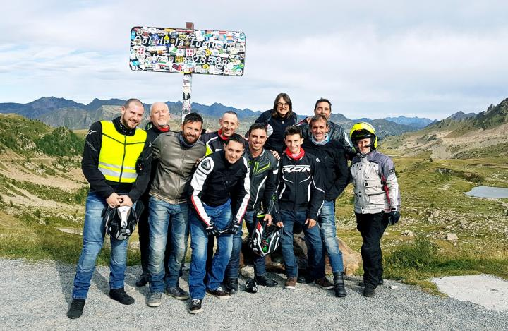 giroola motorcycle group